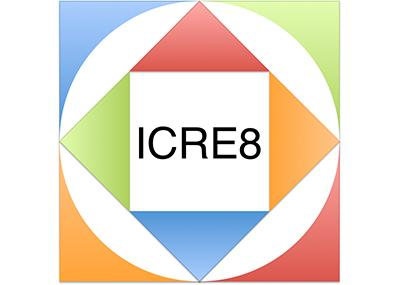5 Research Positions opening at ICRE8!