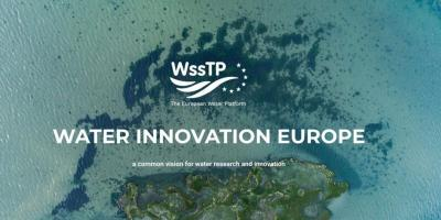 Water Innovation Europe 2018 has been successfully concluded !