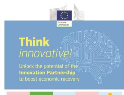 1st EU Webinar on Innovation Partnership