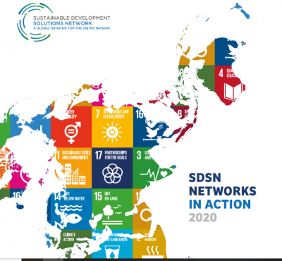 SDSN Networks in action 2020