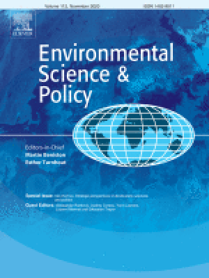 Resource management and sustainable development: A review of the European water policies in accordance with the United Nations' Sustainable Development Goals