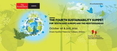 Press Release of the Forth Sustainability Summit - October 2020