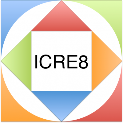 ABOUT ICRE8