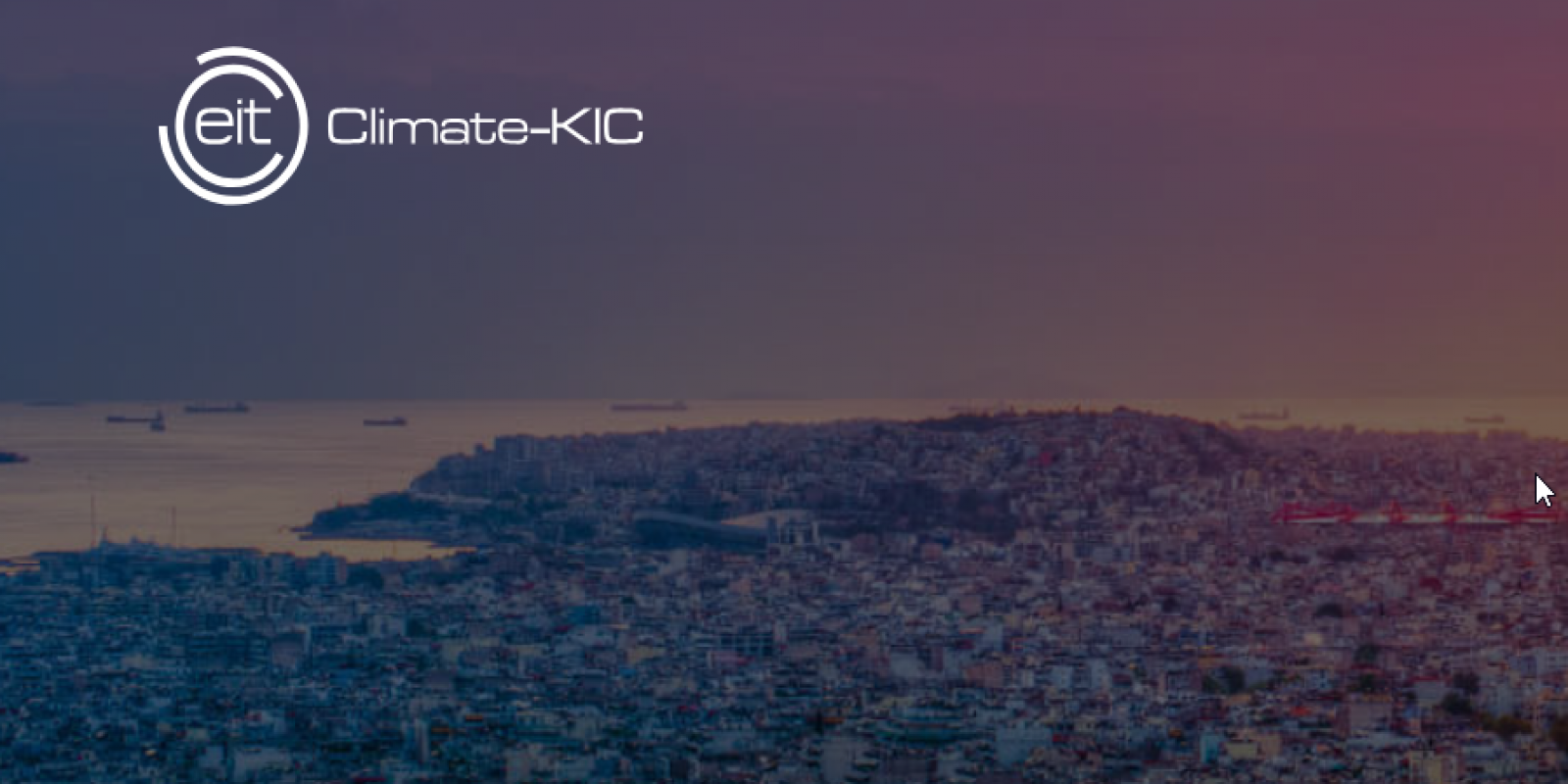 On the 1st of October 2018, the official inauguration ceremony of EIT Climate-KIC Hub Greece will take place at Hilton Hotel, Athens !