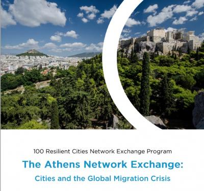 Athens Network Exchange: Cities and the Global Migration Crisis