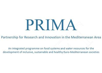 Launch of the public consultation on the future of the Partnership for Research and Innovation in the Mediterranean Area (PRIMA)
