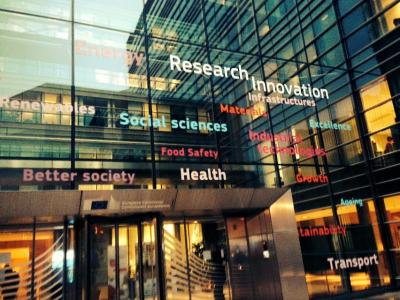 DG Research and Innovation Funds between Horizon 2020 and other Initiatives