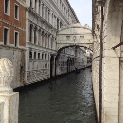 JPI Climate Outreach and Engagement workshop @ Venice, Italy
