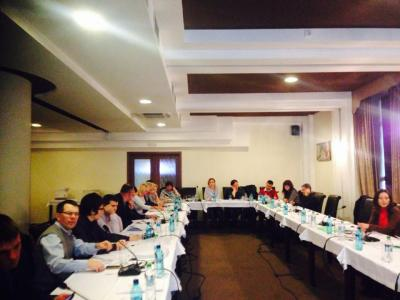 Determining the Discount Rate for Government Projects: Consultation to the Government of Moldova, October 20-21, 2015