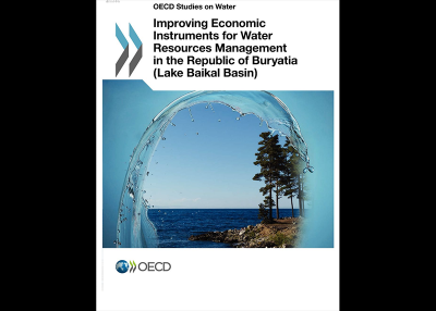 Improving Economic Instruments for Water Resources Management in the Republic of Buryatia (Lake Baikal Basin)
