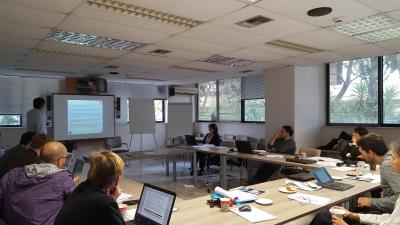 GLOBAQUA Meeting – 28 & 29 November, Athens – Greece