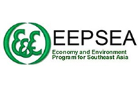 EEPSEA, Economy and Environment Program for Southeast Asia, SOUTHEAST ASIA