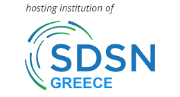 ICRE8 is the hosting institution of the SDSN Greece